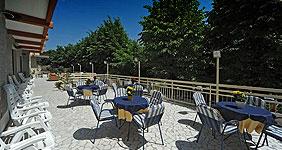 Hotel Gloria Chianciano Terme